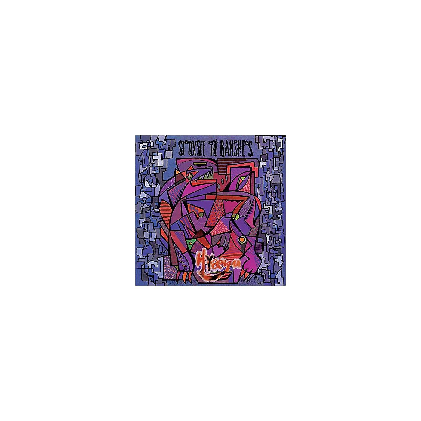 Alliance Siouxsie & Banshees - Hyaena thumbnail