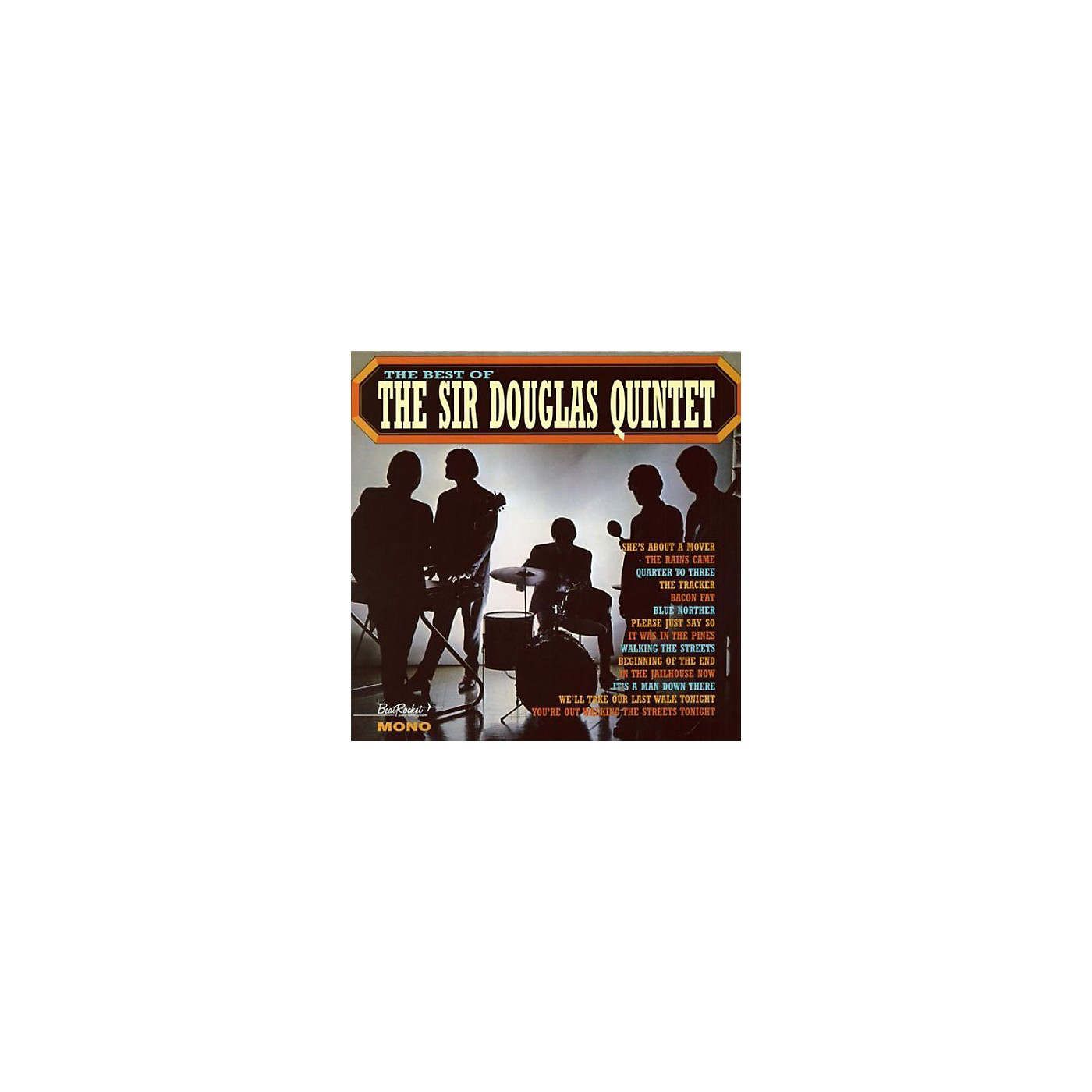 Alliance Sir Douglas Quintet - Best of thumbnail
