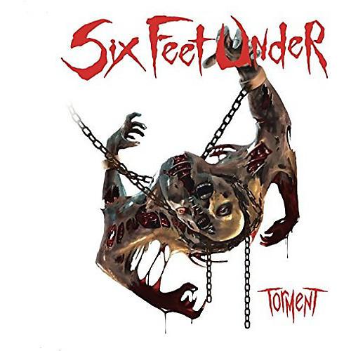 Alliance Six Feet Under - Torment thumbnail