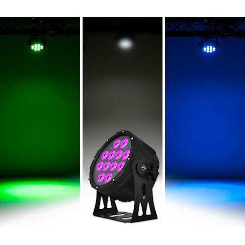 Elation Sixpart 200 12W 6-in-1 RGBAW+UV LED thumbnail