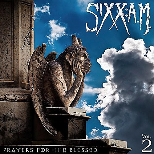 Alliance Sixx:a.M. - Prayers For The Blessed thumbnail