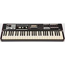 Hammond Sk1 61-Key Digital Stage Keyboard and Organ
