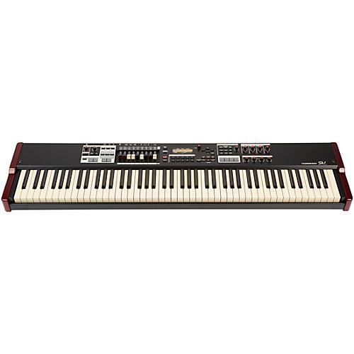 Hammond Sk1-88 88-Key Digital Stage Keyboard and Organ thumbnail