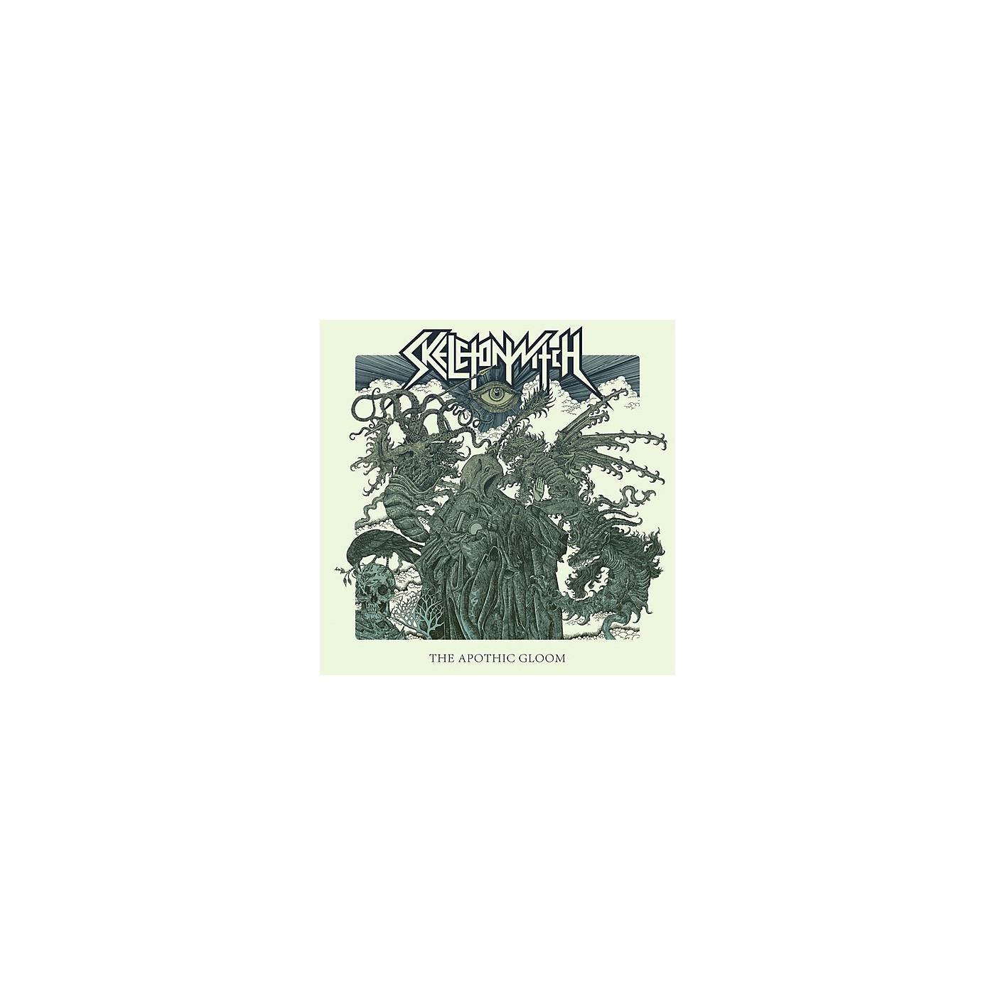 Alliance Skeletonwitch - The Apothic Gloom (Black) thumbnail