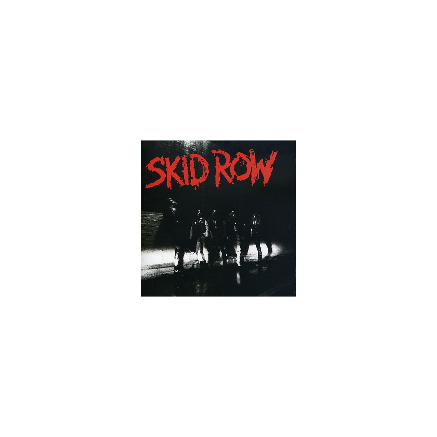Alliance Skid Row - Skid Row (CD) thumbnail