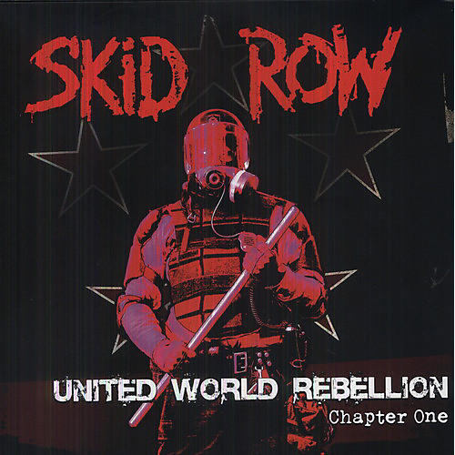 Alliance Skid Row - United World Rebellion: Chapter One thumbnail