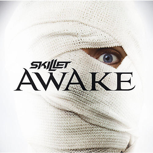 Alliance Skillet - Awake thumbnail