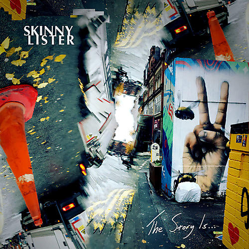 Alliance Skinny Lister - The Story Is... thumbnail