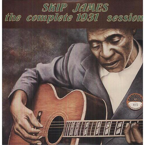 Alliance Skip James - Complete 1931 Session thumbnail