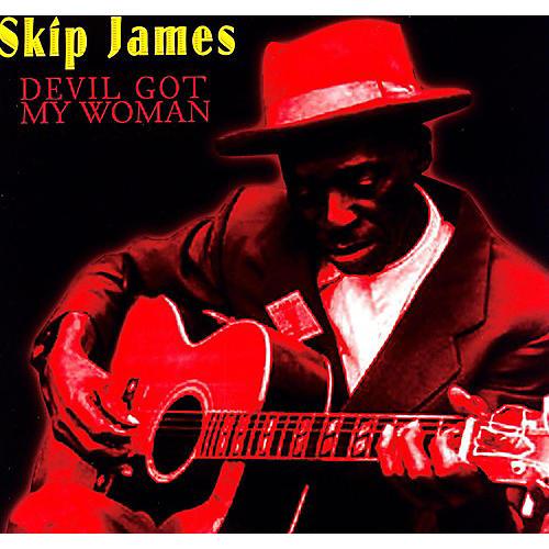 Alliance Skip James - Devil Got My Woman thumbnail