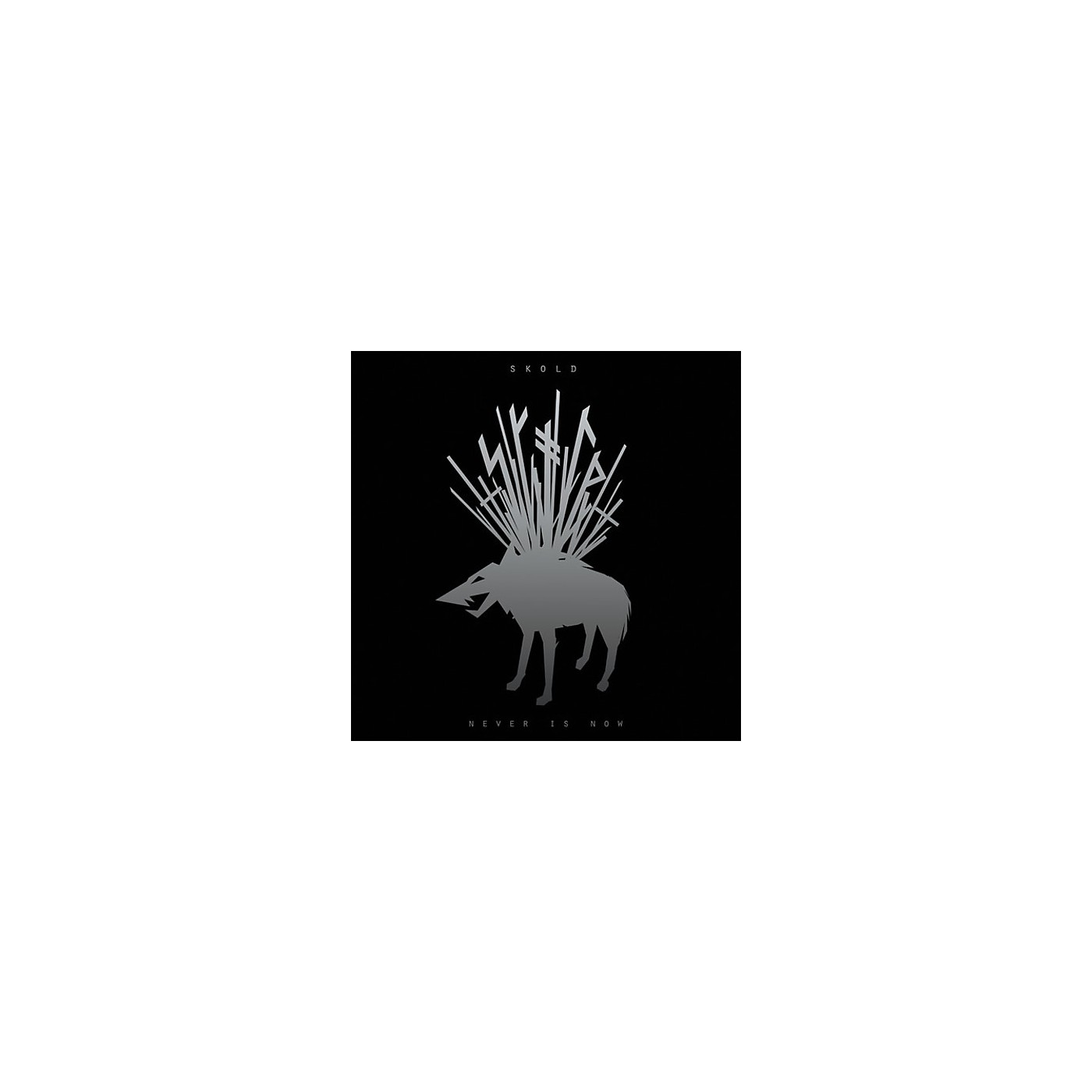 Alliance Skold - Never Is Now thumbnail