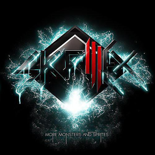 Alliance Skrillex - More Monsters & Sprites thumbnail
