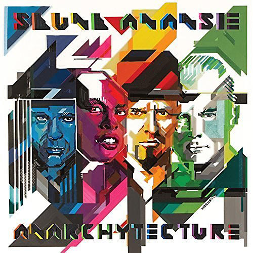 Alliance Skunk Anansie - Anarchytecture thumbnail