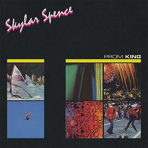 Alliance Skylar Spence - Prom King thumbnail