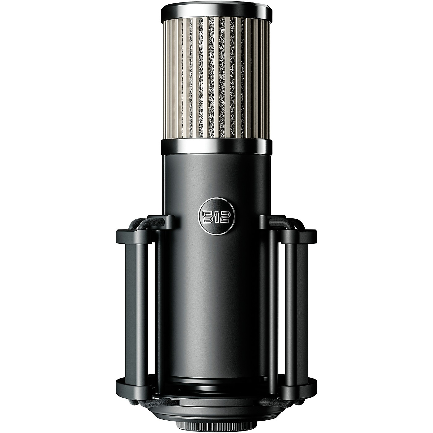 512 Audio Skylight Large-Diaphragm Condenser XLR Microphone for Podcasts, Streaming and Vocal Recordings thumbnail