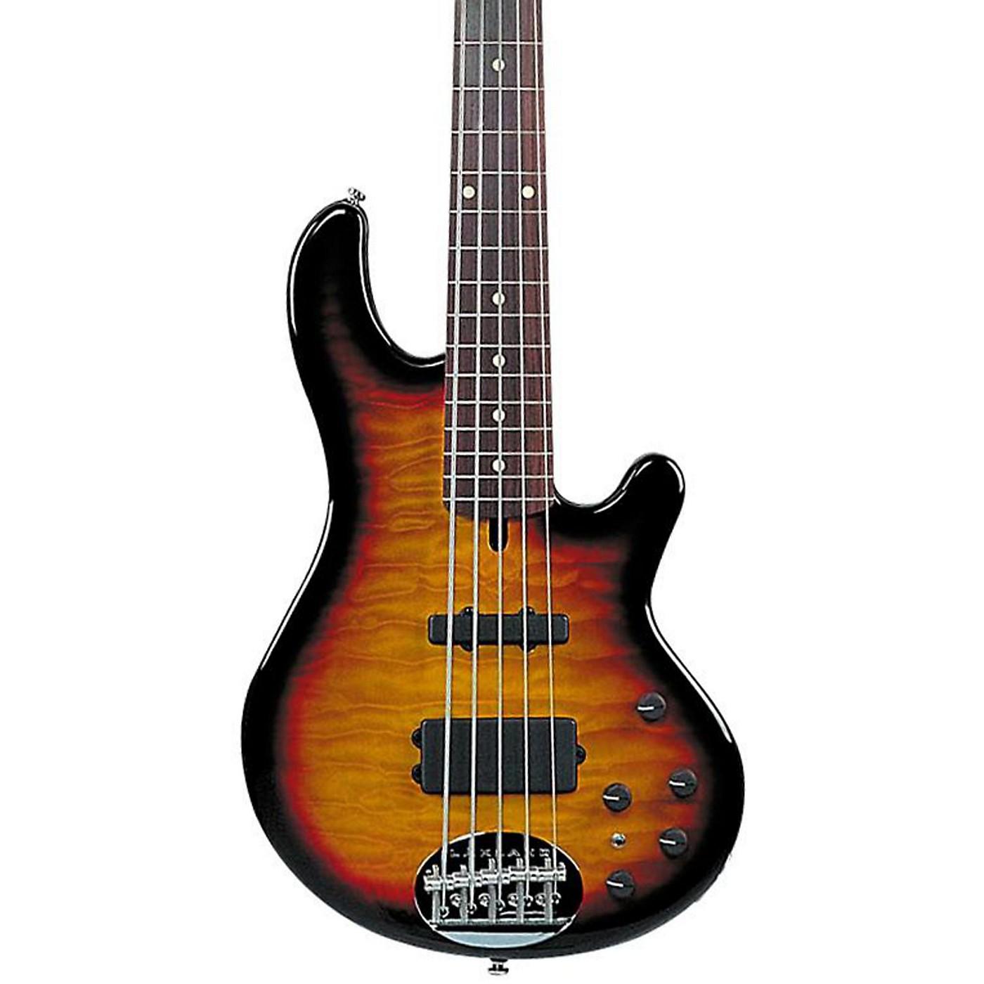 Lakland Skyline Deluxe 55-02 5-String Bass thumbnail