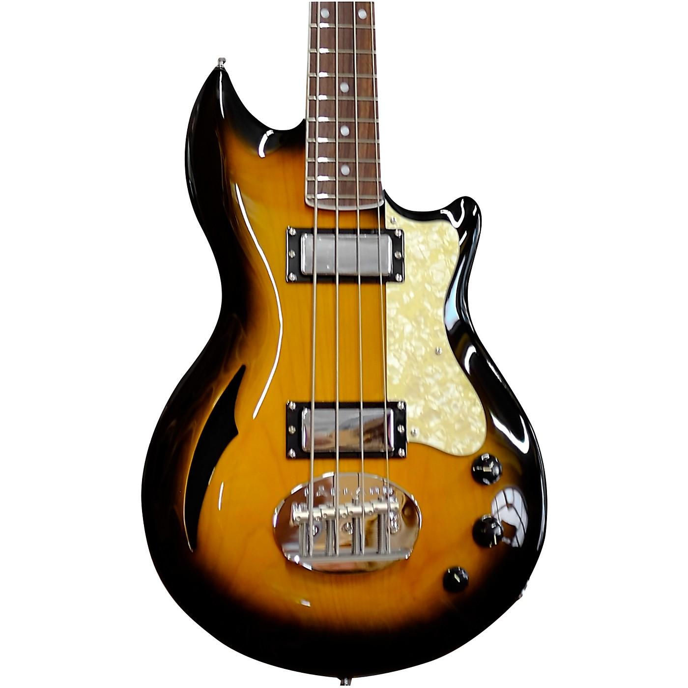 Lakland Skyline Hollowbody 30 Electric Bass thumbnail