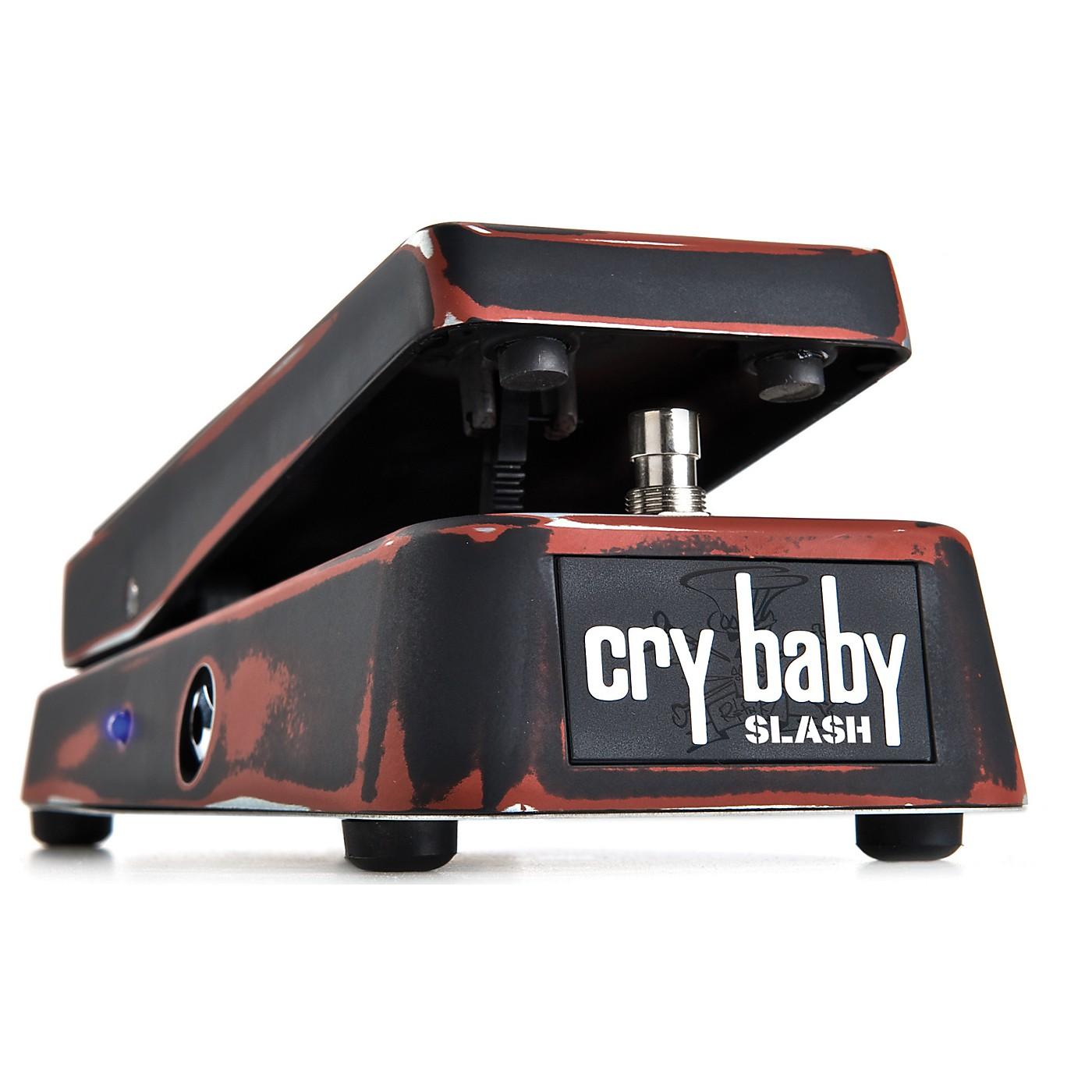 Dunlop Slash Cry Baby Classic Wah Pedal thumbnail