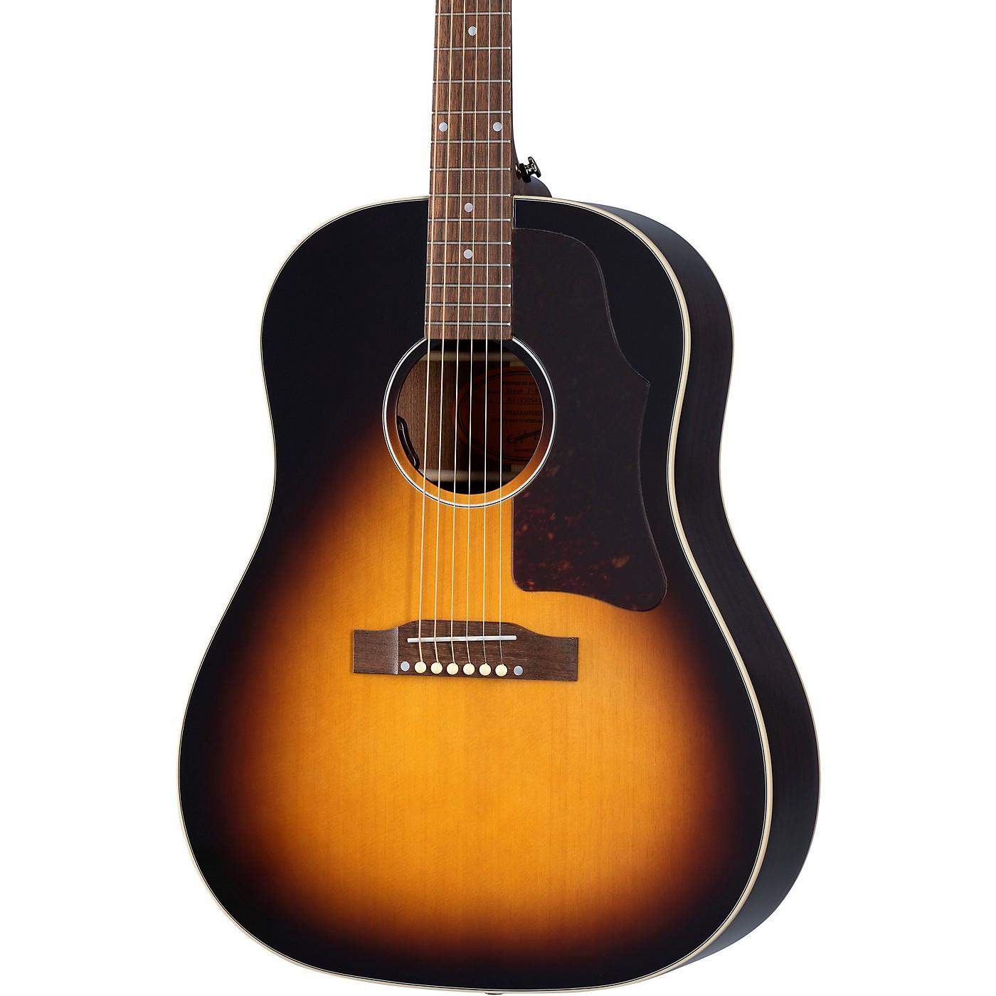 Epiphone Slash J-45 Acoustic-Electric Guitar thumbnail