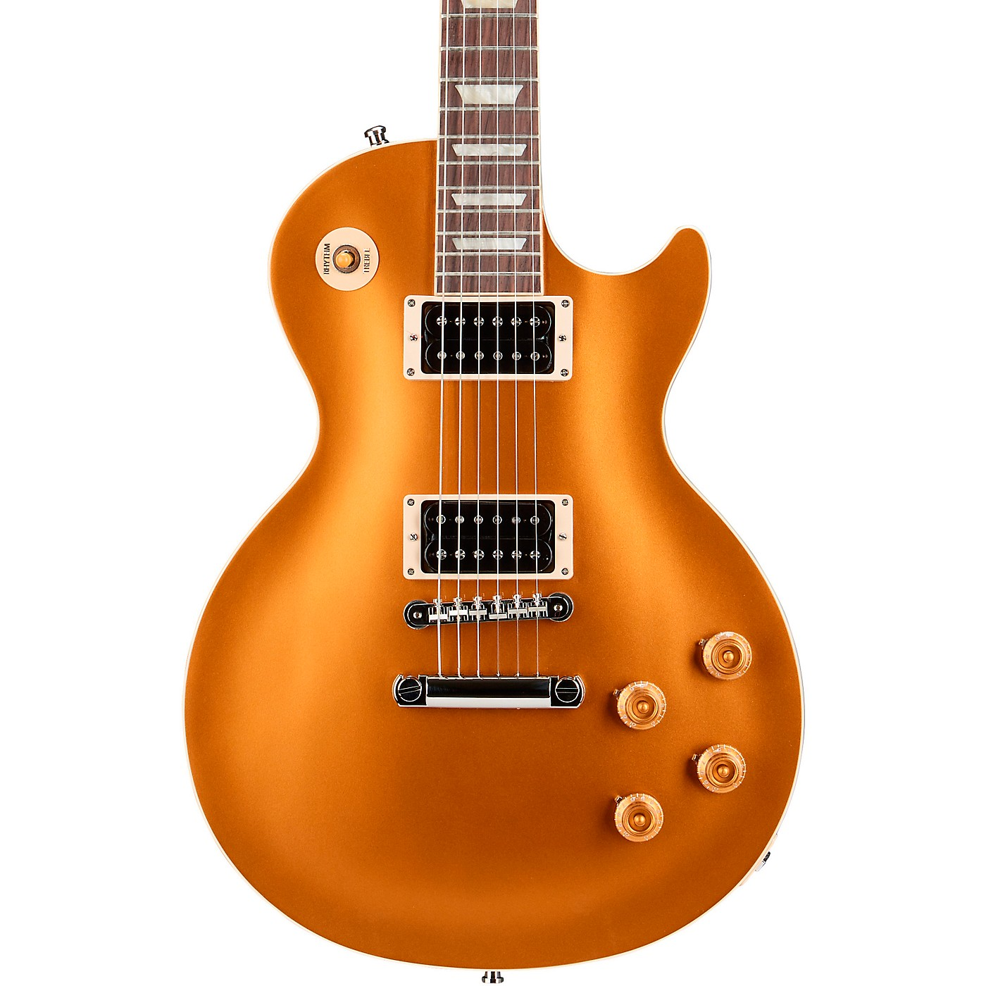 Gibson Slash Les Paul Standard Electric Guitar thumbnail