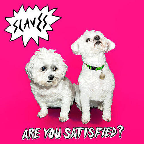 Alliance Slaves - Are You Satisfied thumbnail