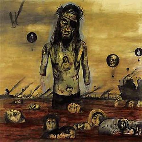 Alliance Slayer - Christ Illusion thumbnail