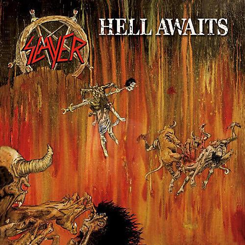 Alliance Slayer - Hell Awaits thumbnail