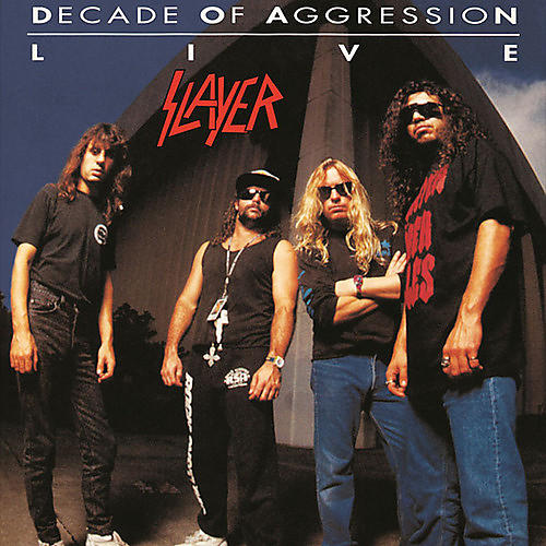 Alliance Slayer - Live: Decade of Aggression thumbnail