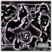 Slayer - Undisputed Attitude
