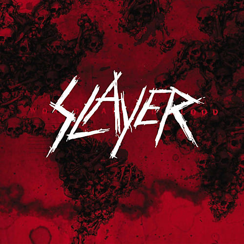 Universal Music Group Slayer - World Painted Blood thumbnail