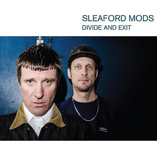 Alliance Sleaford Mods - Divide & Exit thumbnail