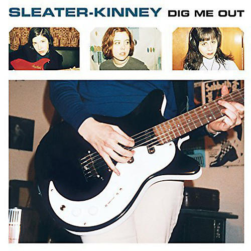 Alliance Sleater-Kinney - Dig Me Out thumbnail