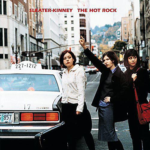 Alliance Sleater-Kinney - Hot Rock thumbnail