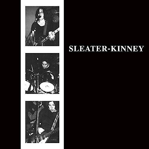 Alliance Sleater-Kinney - Sleater-Kinney thumbnail