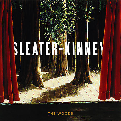 Alliance Sleater-Kinney - Woods thumbnail