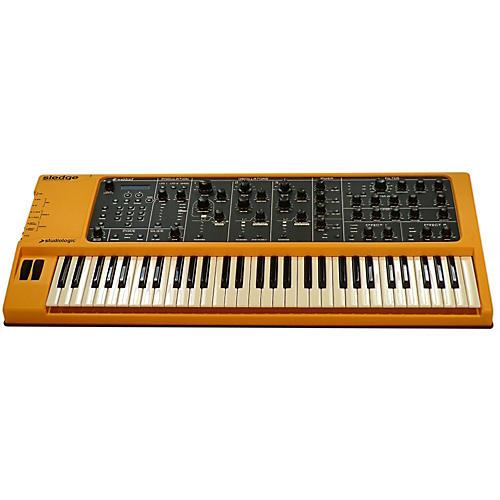 Studiologic Sledge Synthesizer-thumbnail