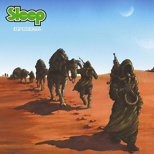 Alliance Sleep - Dopesmoker thumbnail