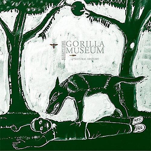 Alliance Sleepytime Gorilla Museum - Of Natural History thumbnail