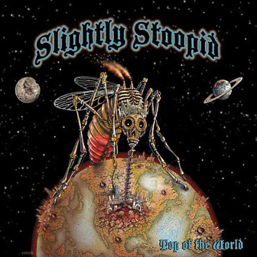 Alliance Slightly Stoopid - Top of the World thumbnail