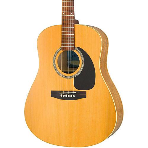 Seagull Slim Dreadnought QI EQ Acoustic-Electric Guitar thumbnail
