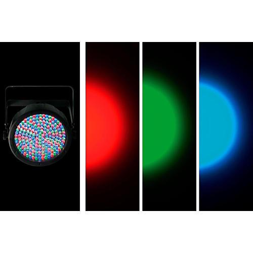 CHAUVET DJ SlimPAR 64 RGB LED Par Can Wash Light thumbnail
