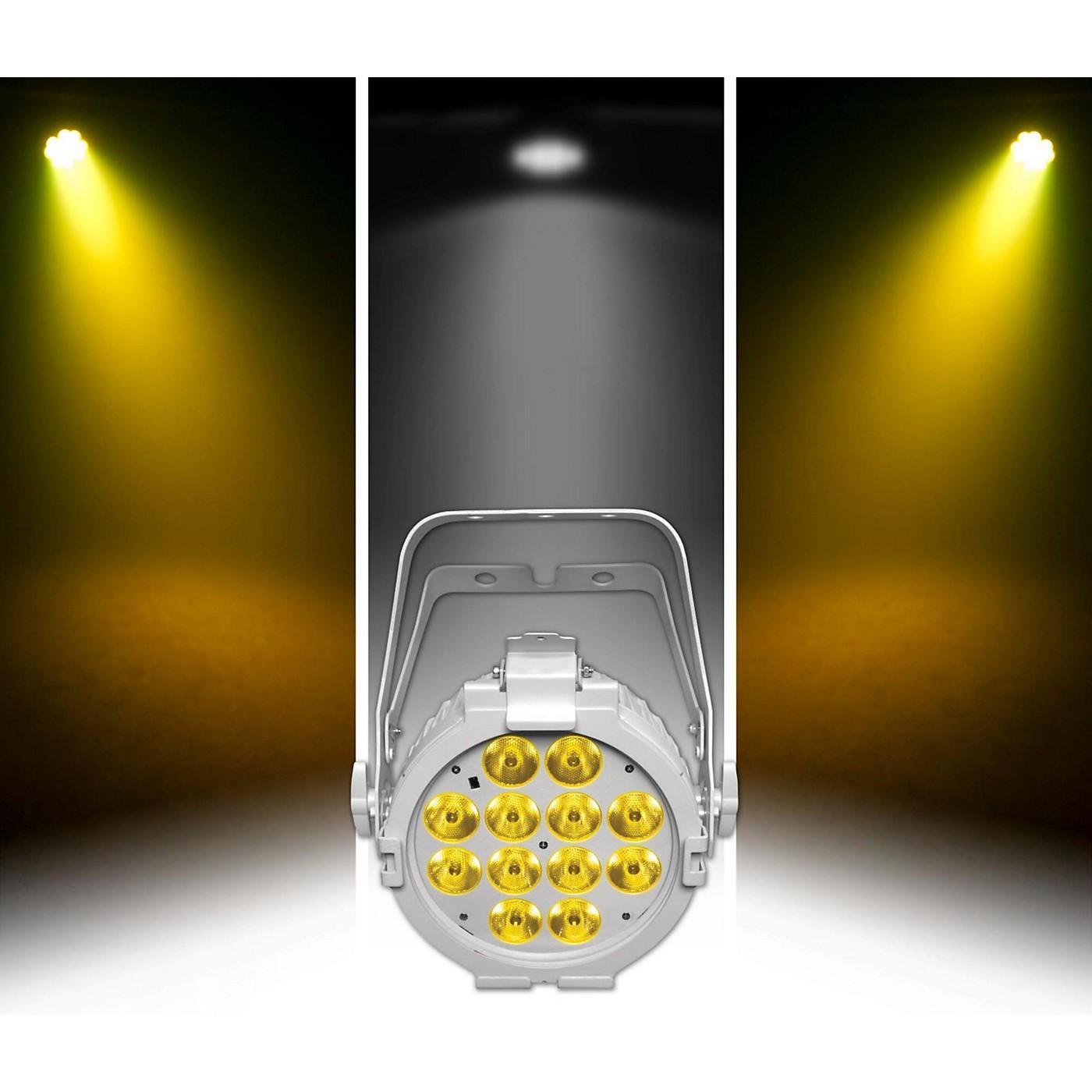 CHAUVET DJ SlimPAR PRO H USB LED Effect Light - White thumbnail