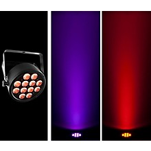 CHAUVET DJ SlimPAR T12 USB RGB LED Wash Light