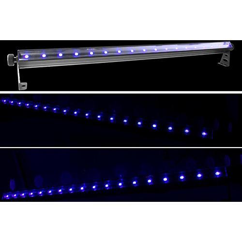 CHAUVET DJ SlimSTRIP UV-18I RC Ultra Violet Linear Strip/Blacklight thumbnail