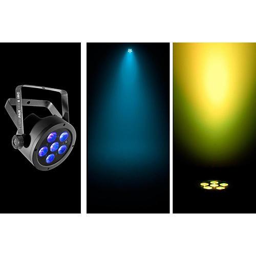 CHAUVET DJ Slimpar Hex 6 IRC thumbnail