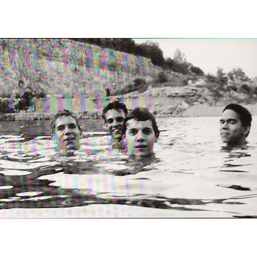 Alliance Slint - Spiderland thumbnail