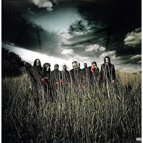 Alliance Slipknot - All Hope Is Gone thumbnail