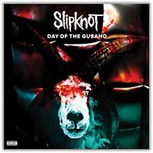 Slipknot - Day Of The Gusamo [DVD/3LP][Jax Red Vinyl]
