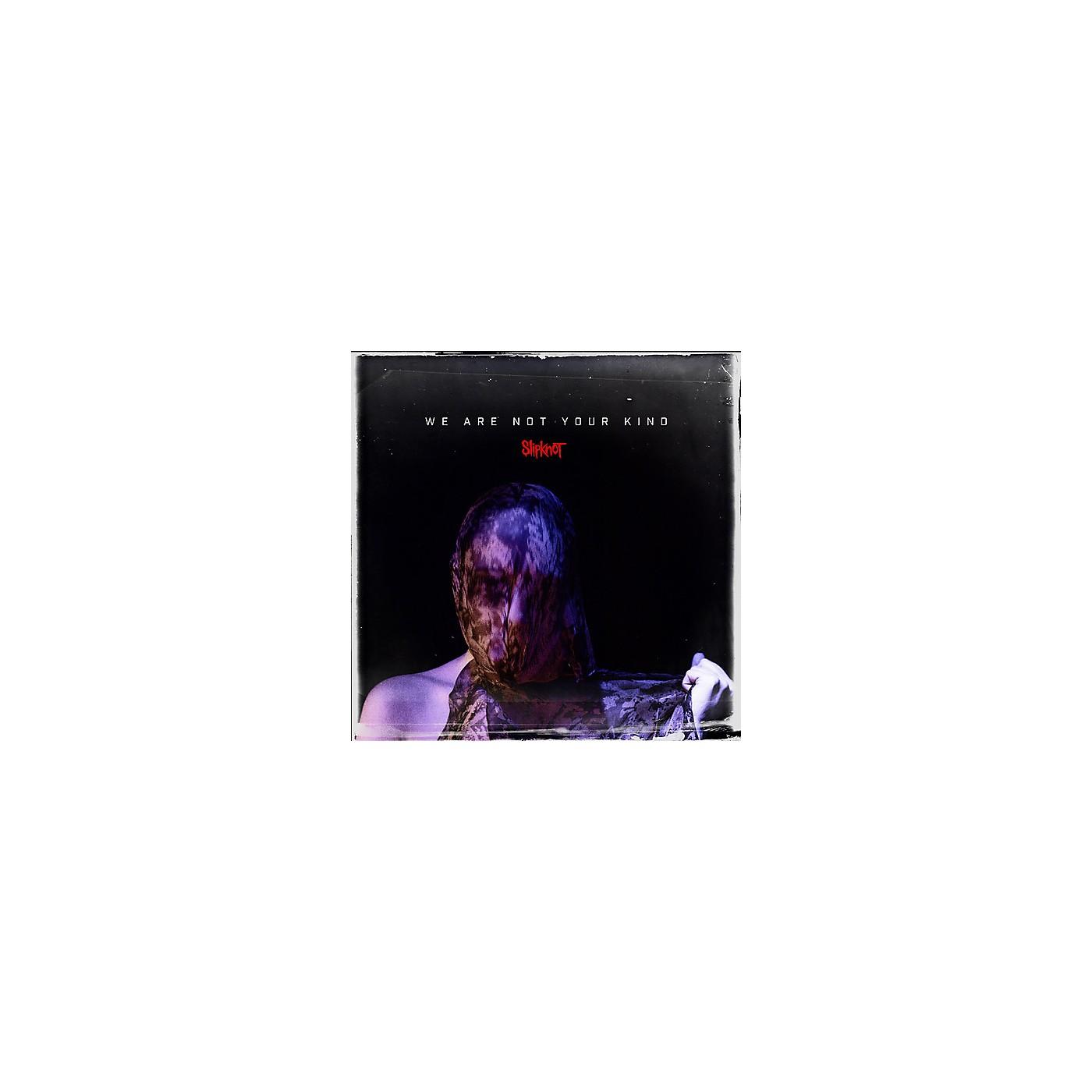 Alliance Slipknot - We Are Not Your Kind (CD) thumbnail