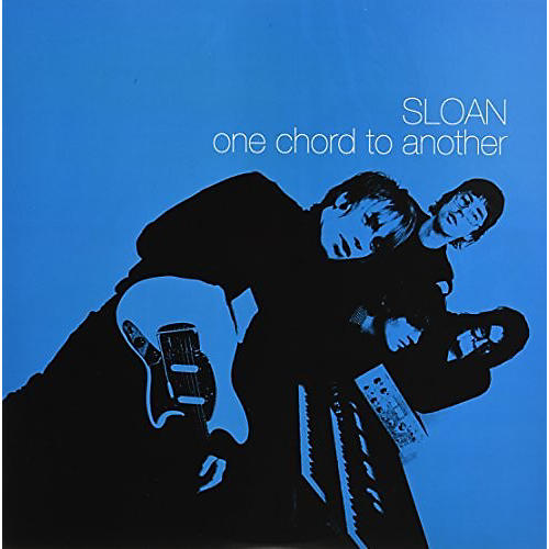 Alliance Sloan - One Chord To Another thumbnail